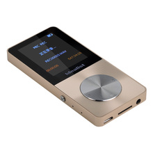 HiFi 1.8″ TFT Screen 8GB Sport Music Mp3 Mp4 APE Player FM Recorder