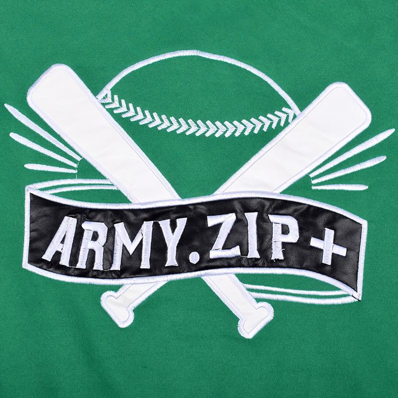 Veste Bts zip Acheter Bangtan Uniforme Baseball Varsity Kpop Army n0qqO7wSx