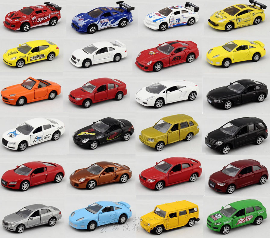 Small Toy Cars : Most popular boys toys autos post