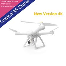 Buy Stock 2017 New Original Xiaomi Mi Drone 4K Version WIFI FPV 30fps Camera 3-Axis Gimbal RC Quadcopter RTF for $594.69 in AliExpress store