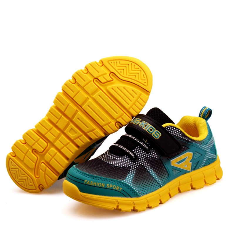 top lycra quality light deodorization kids summer walking shoes fashion baby sport sneakers for children big size 37\38\39\40\41(China (Mainland))