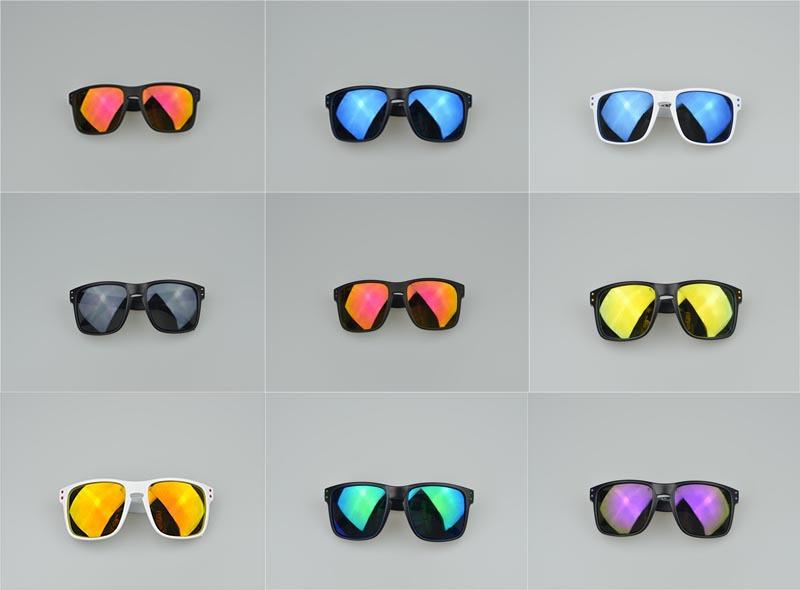 2015 Summer New Fashion Oak Sunglass Mens Sports Oculos de sol Sun glasses Holbrook For Women Sunglasses Designer Glasses(China (Mainland))