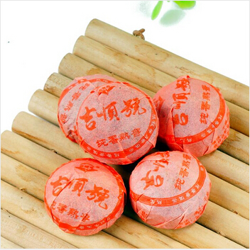 Mini pu er Tea Original fragrant flavour Chinese puer yunnan puerh ripe tea