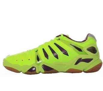 Lining badminton shoes HERO 2/II  men's sports/athletic shoes AYAH009-2 lindang's shoes free shipping