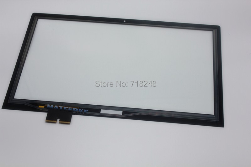 "Original 14"" laptop touch screen digitizer for Lenovo IdeaPad Flex 2 14 Flex 2 14D Touch Glass Replacement(China (Mainland))"