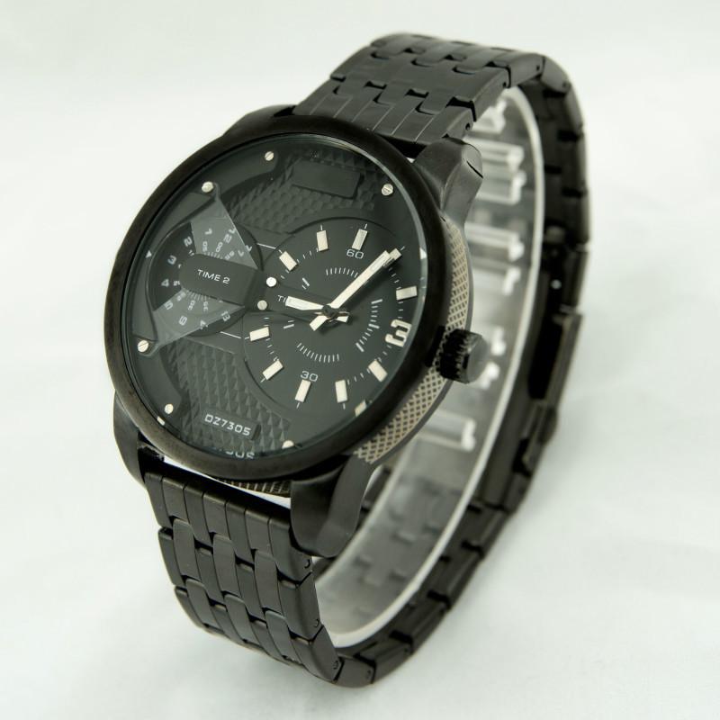 Relogio Masculino Fashion Luxury Brands DZ Logo Clock Men Sport Watches Relojes de marca Waterproof Military Quartz Watch DZ7305(China (Mainland))