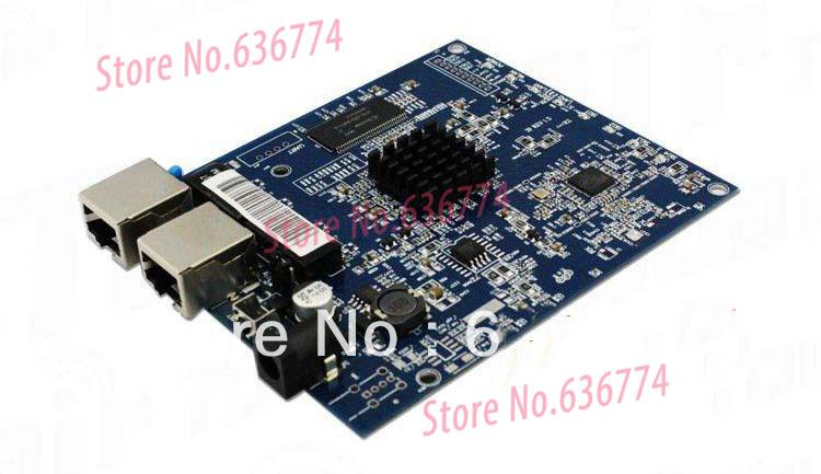 Wireless bridge 2.3-2.7g motherboard(China (Mainland))