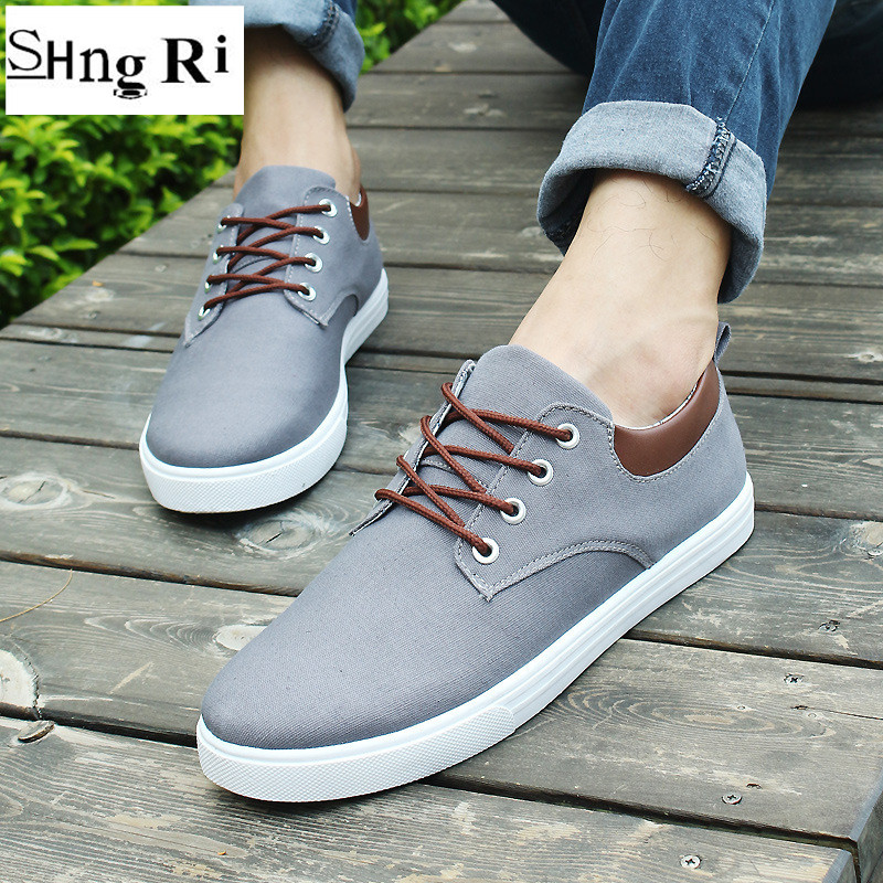 Free shipping 2015 spring and autumn sandals lace-up flat leisure Fashion shoes Flat with mens shoes To report<br><br>Aliexpress