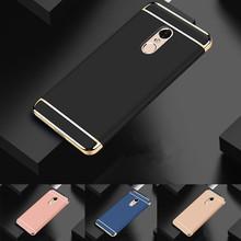 Buy Xiaomi Redmi Note 4 Case Xiaomi redmi note 4 pro prime case Luxury 3-IN-1 Shockproof Back Cover xiomi redmi note 4 cases for $2.84 in AliExpress store