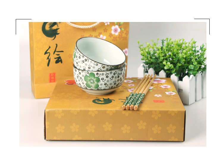 Buy Logo creative tableware set cheap