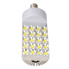 24W LED Corn Light delivery By DHL Free Shipping 24W High power LED Street Lights 24*1W pcs leds(China (Mainland))