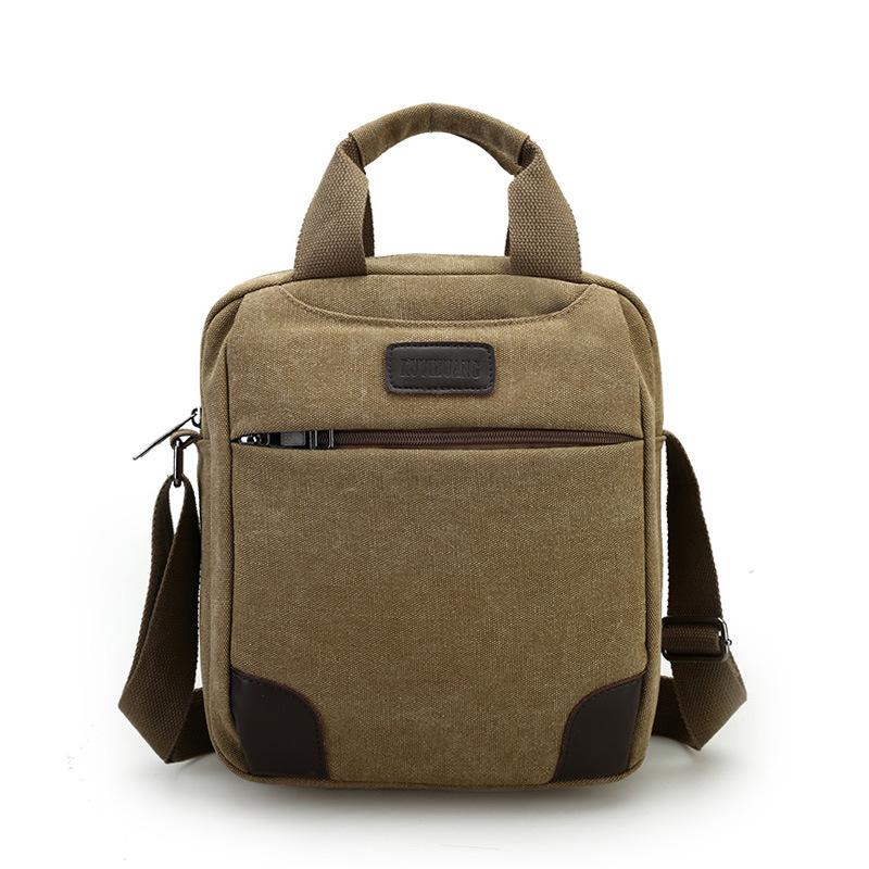 New Fashion Cool Men Canvas Handbag Quality Large Business Briefcase Messenger Bags Casual Vintage Big Shoulder Bag bolso XA475H(China (Mainland))