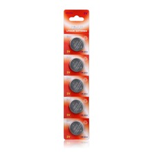 20PCS CR2032 2032 3V Lithium Type Button Coin Watch Battery Free Shipping