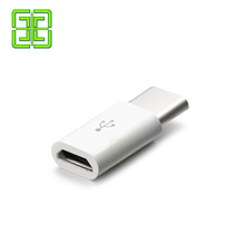 GAEY USB 3.1 Type C to Micro USB 5pin Micro usb Data Charger Adapter for New Macbook 12 Inch oneplus 2 two(China (Mainland))