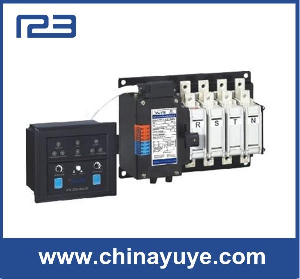 63A 3P Automatic change over switch/single phase automatic transfer switch/ATS(China (Mainland))