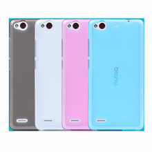 Factory Outlet Soft Case For ZTE Nubia Z7max Z7 Max NX505J Shell Cover TPU Protector Drop Helper Housing(China (Mainland))