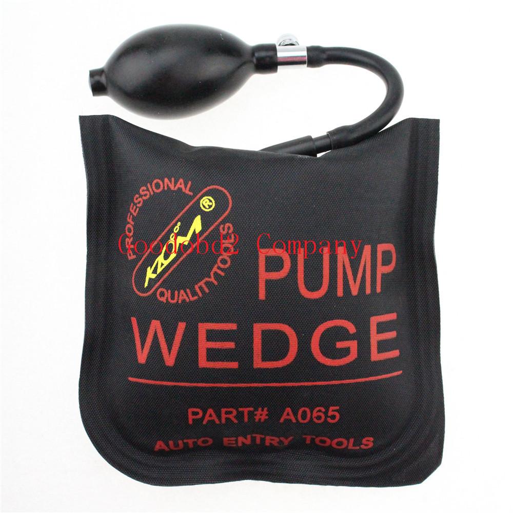 Air Wedge,Lock Pick Diagnostic Tool Pump Wedge Air Wedge LOCKSMITH TOOL klom pump wedge lock pick set(China (Mainland))