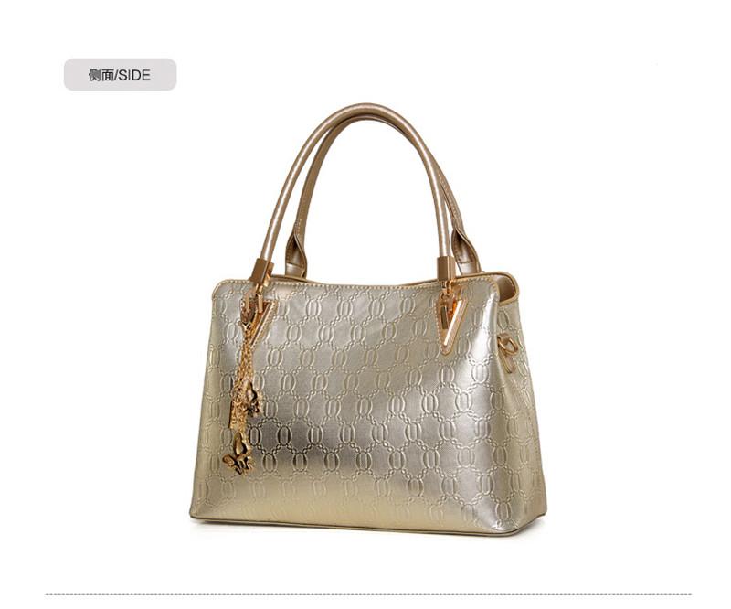 5 women handbag