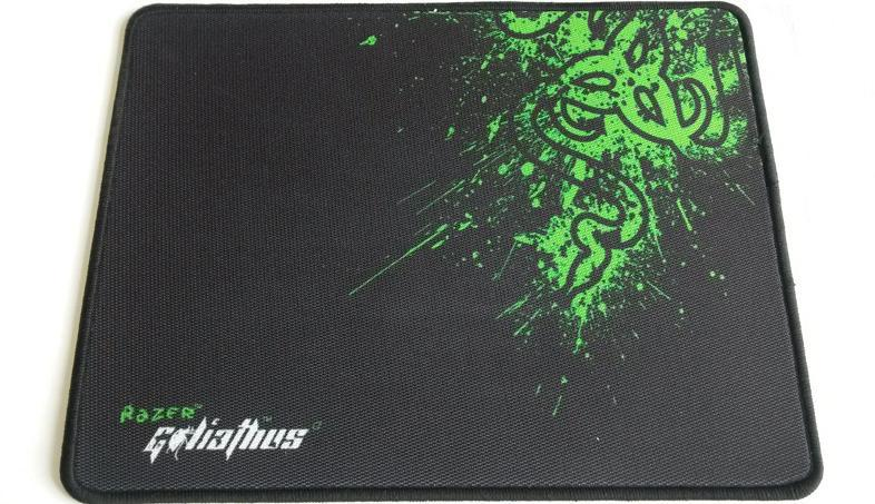 Гаджет   Explosion models Razer gaming mouse pad rubber mouse pad tasteless NOTBOOK  mouse pad computer mouse pad for gamers playing mat None Компьютер & сеть
