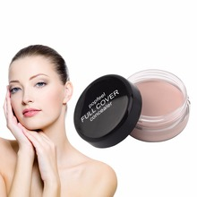 Makeup Primer oil Control Cover Pore Wrinkle Face Brightening Concealer Cosmetic Face Care Foundation Base contour palette(China (Mainland))