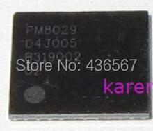 30pcs/lot original for H*C MOT XT615 PM8029 power IC(China (Mainland))