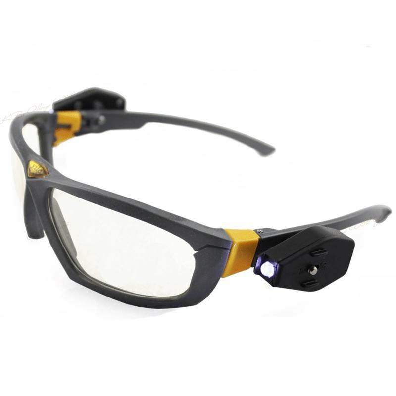 high quality vision goggles high brightness led