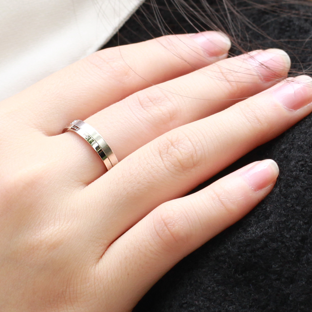 love series wind item endless s rings jewelry bow gifts women best in silver wedding friends bands timeless from fashionable