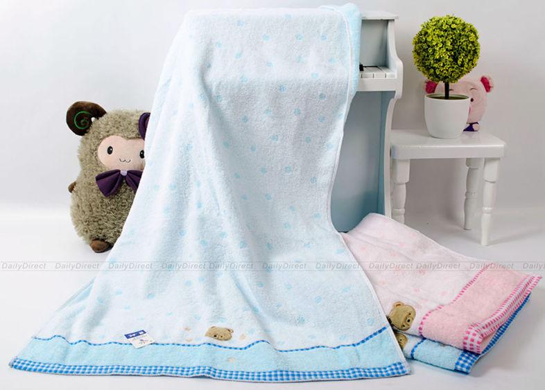 4 Pcs/lot KingShore Plush Absorbent Shower Cotton Beach Sheet Bath Towels 130*67cm(China (Mainland))