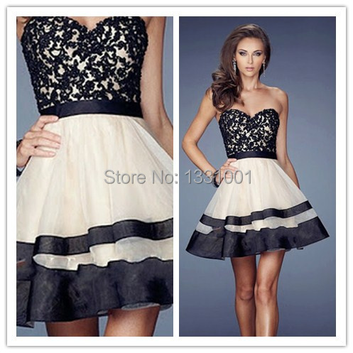 Party Dress Websites | Black Party Dresses