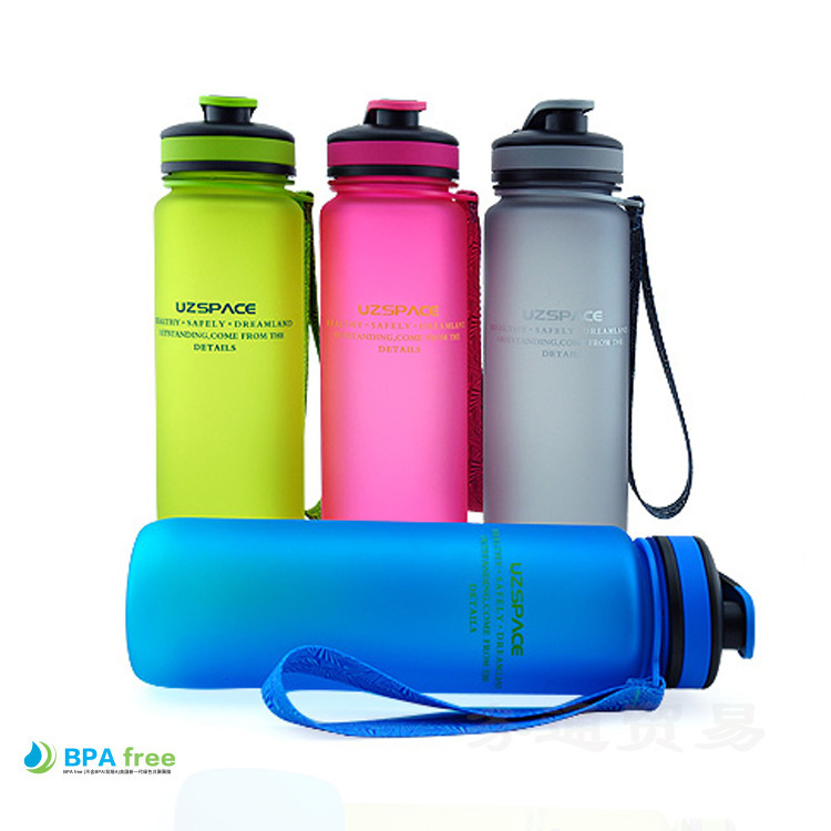 Free Shipping Portable Outdoor Bike Bicycle Cycling 350ML Sports Drink Jug Water Bottle 4Colors Available(China (Mainland))