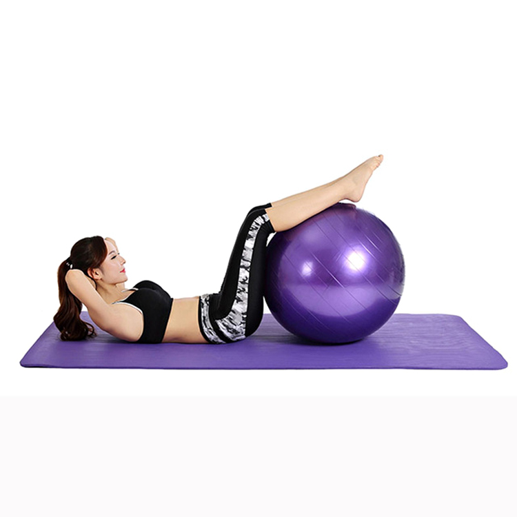 Balance Ball Yoga Exercises: Gravity Exercise Reviews