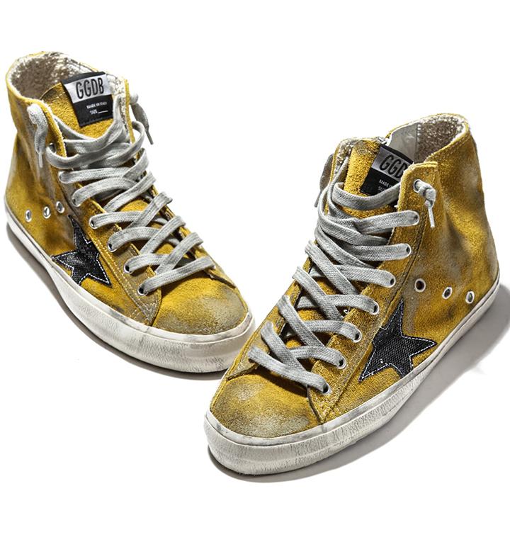 2016 Italy Brand Golden Goose Superstar Casual Shoes Men Women Genuine Leather GGDB SSTAR Shoes 100% ORIGINAL ITEM