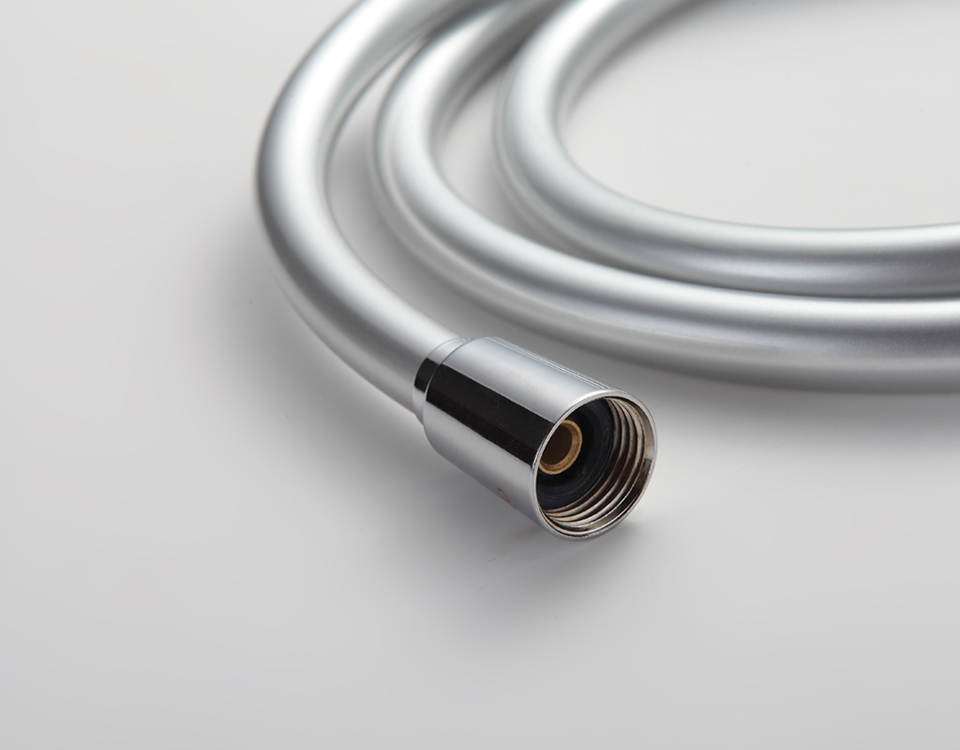 GAPPO High Quality 1.5m PVC Flexible Shower Hose Bathroom Accessories Explosion-proof Pipes G47