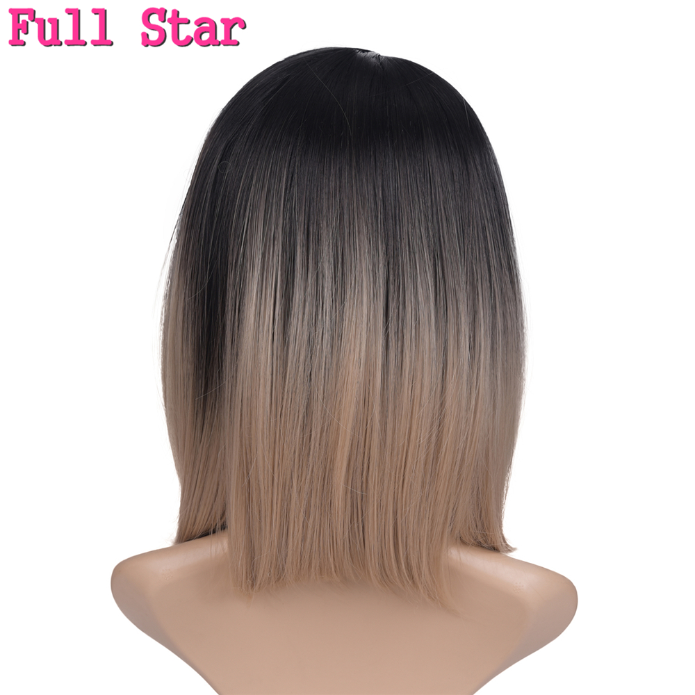 synthetic wig Full Star100