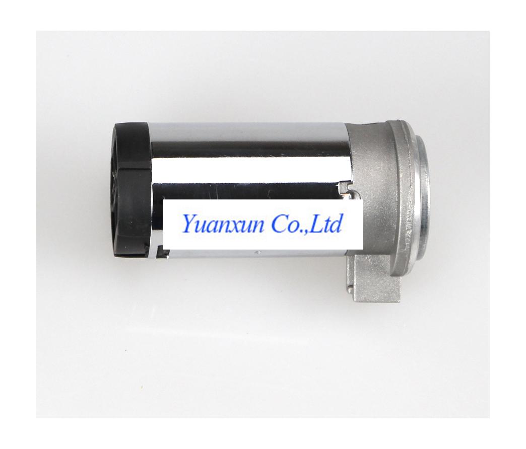 Automotive air horn 12V electric pump truck horn pump Free car horn whistle steam pump(China (Mainland))