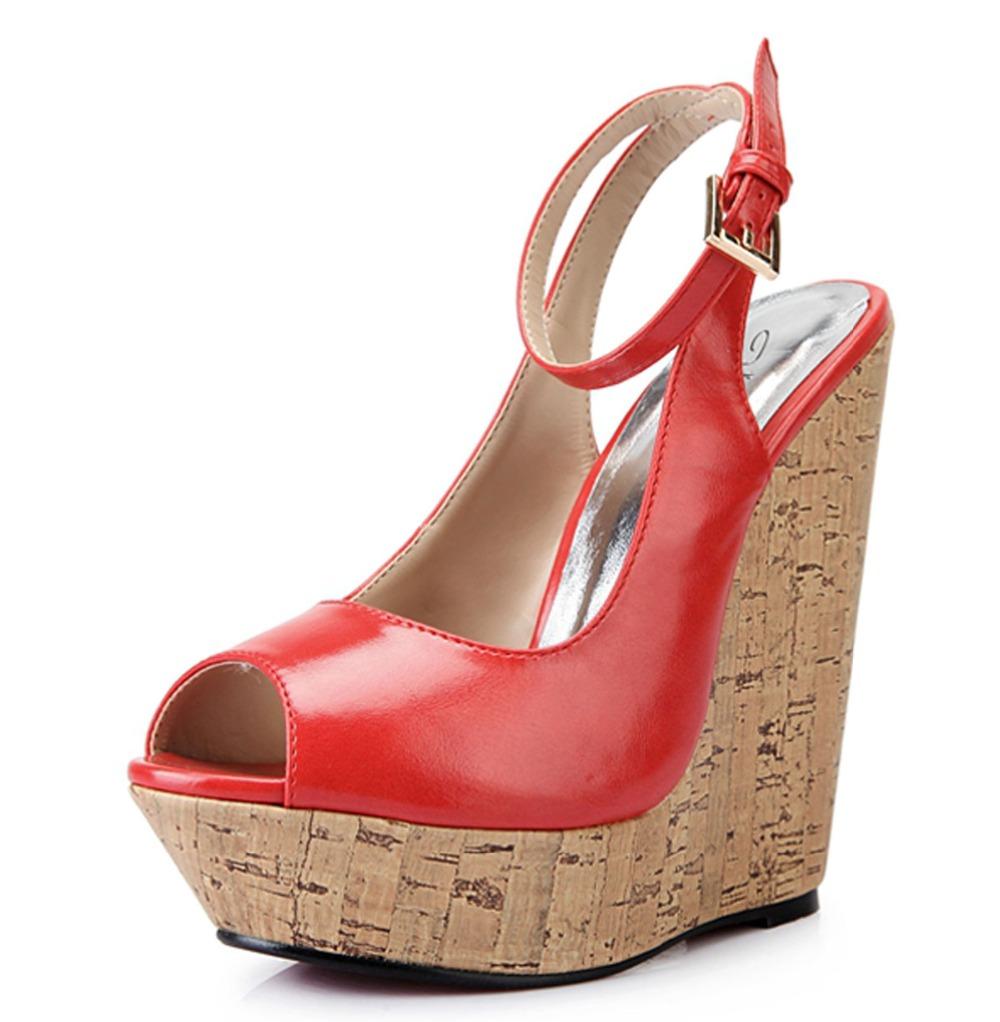 Wedge Heels Sandals Sale