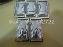 3/4 brand new' paracord metal buckles for military survival bracelet(China (Mainland))