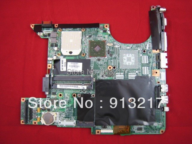 466037-001 Laptop Motherboard for DV9500 DV9000 DV9700 100% Tested Working DHL EMS free shipping(China (Mainland))