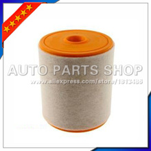 auto parts Air Filter Insert Fits For AUDI A6 4G2 C7 4GF 1.8-2L 2011- 4G0133843H