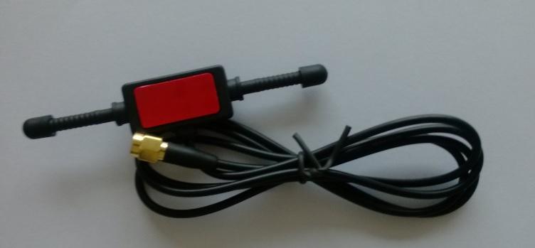 Бесплатная доставка! Gsm антенны 2 м SMA интерфейс для GPS трекер продукт