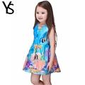 Sales 11 11 High Quality Baby Girls Dress Princess Tank Dress For Toddler Kids Children Spring