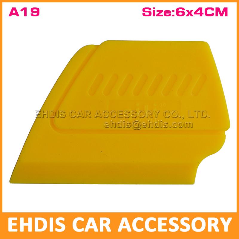 mini size 6x4cm multi function squeegee dirty clean small scraper<br><br>Aliexpress