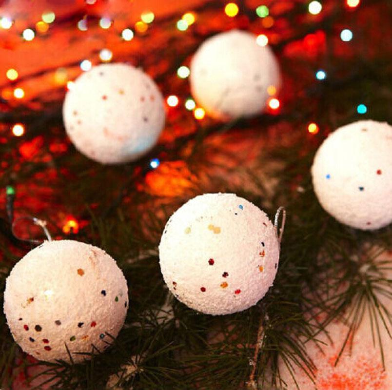 Navidad bola de nieve compra lotes baratos de navidad - Bola nieve navidad ...