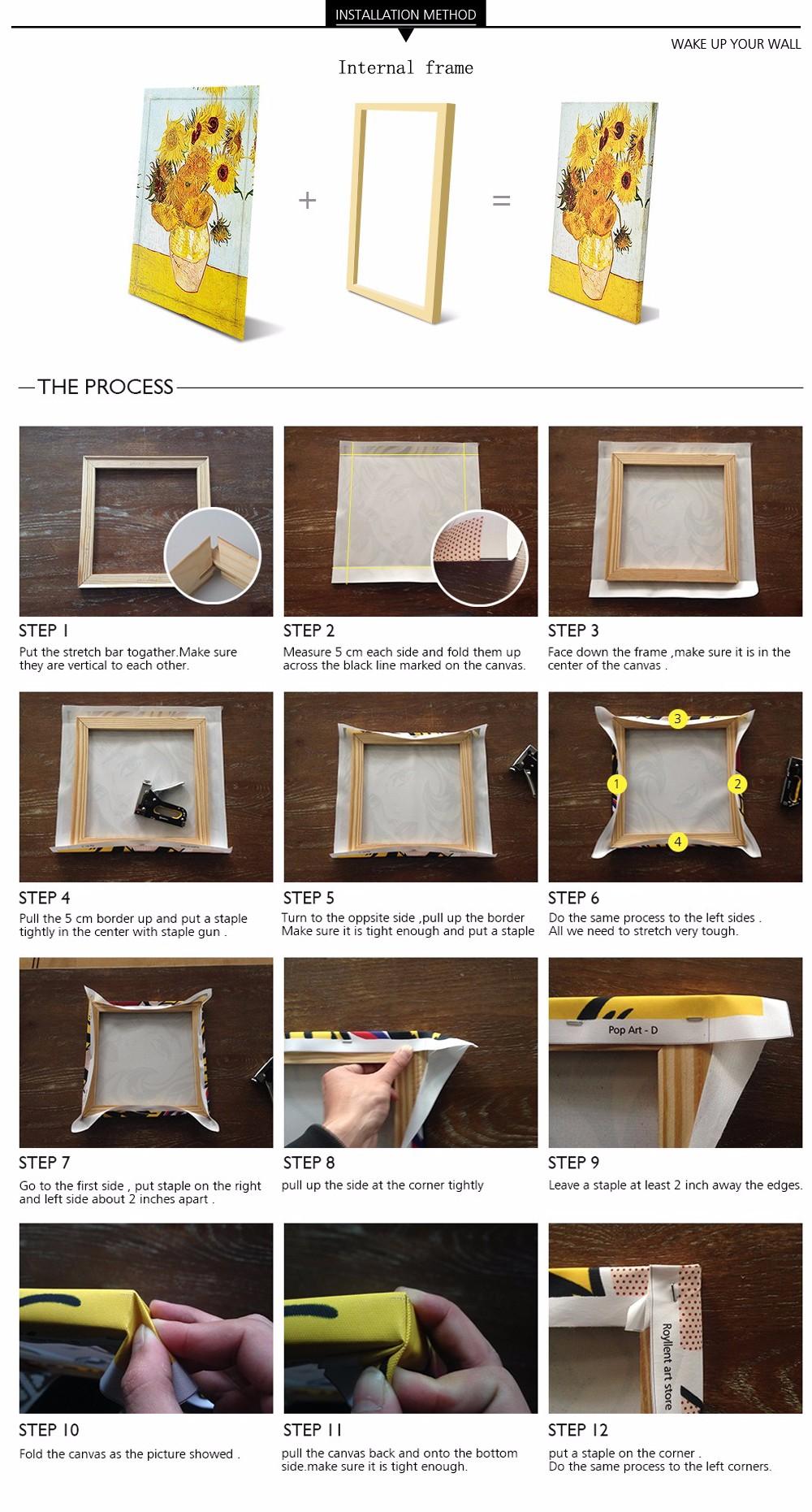 Блочное оформление для дома настенные плакаты на картины холсте 5 панель фильм HTB14SkYKXXXXXbhaXXXq6xXFXXXa
