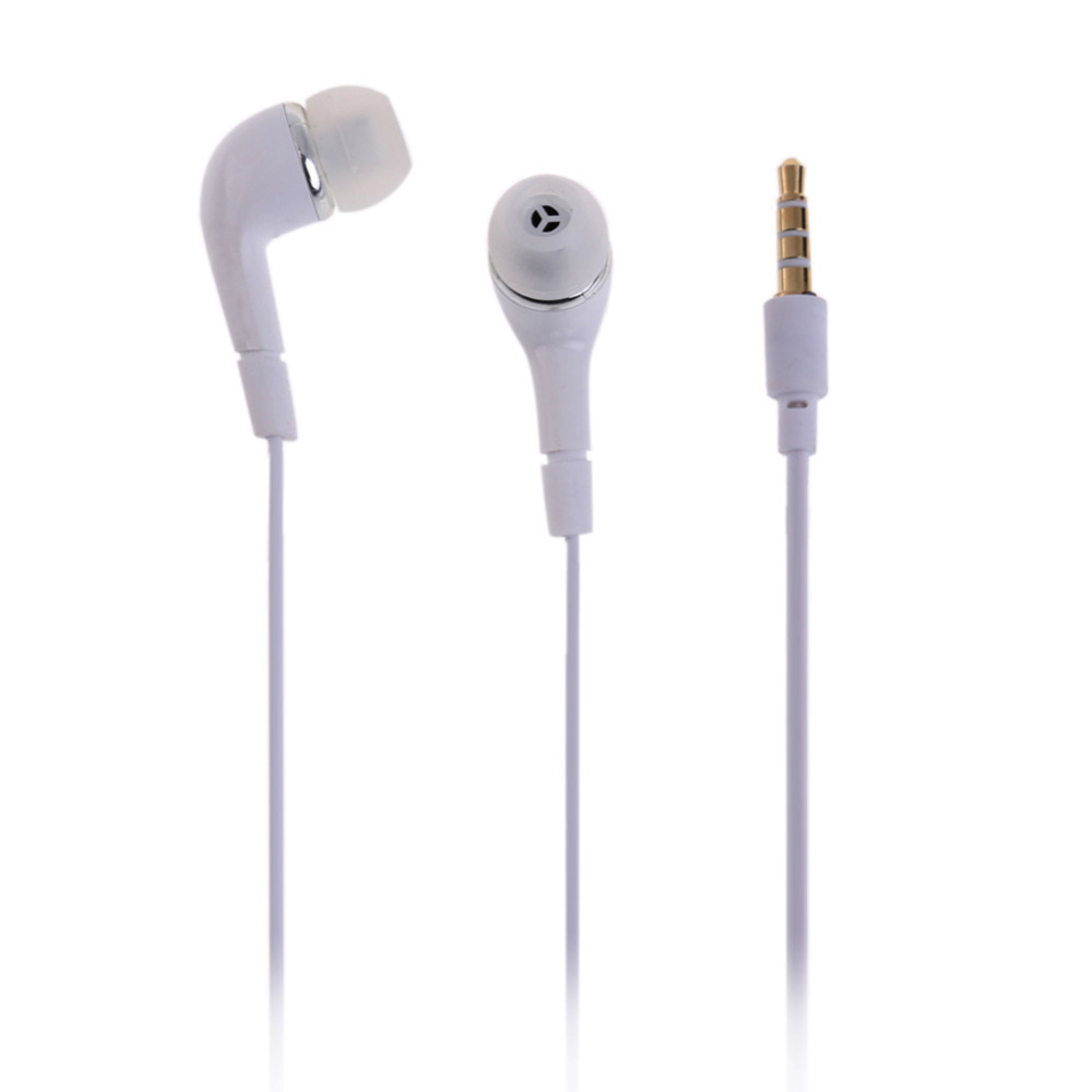 ONL New In-Ear Earphone Earbud Headset with Mic For Samsung Galaxy S3 SIII i9300