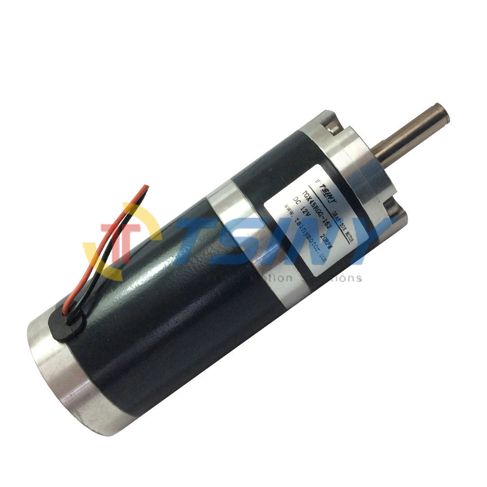 Buy 12v 20rpm tgx45 d 45 dc planet geared Dc planetary gear motor