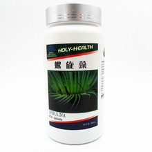 Buy Anti-fatigue Anti-radiation Enhance-immune green natural Spirulina Tea Tablet Health food Approved for $31.98 in AliExpress store
