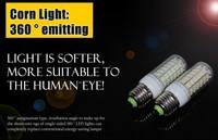 Светодиодная лампа 30leds SMD 5050 5W E14 5050SMD 5
