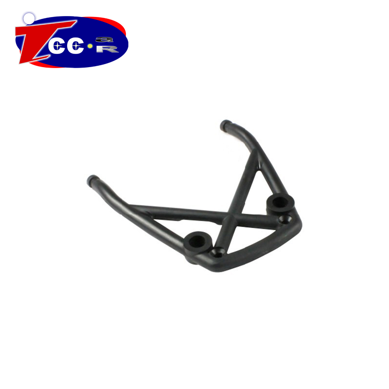 Baja Front buffer support for 1/5 hpi baja 5b parts rovan km rc cars