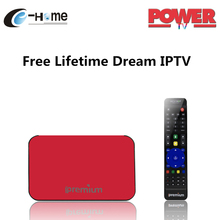 Buy Arabic Europe French Germany English IPTV Power IPTV AVOV TVOnline+ Android TV Box Free Dream IPTV LifeTime TV Adult Channels for $106.00 in AliExpress store